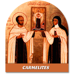 Carmélites