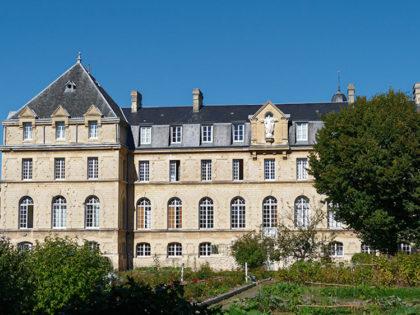 Monastère de la Visitation de Caen