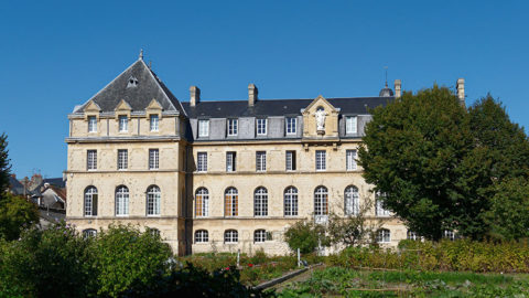 Visitation de Caen