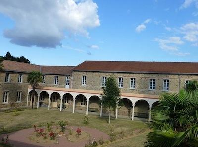 Monastery of The Visitation at La Roche sur Yon
