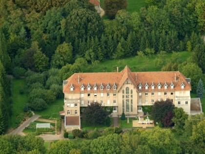 Monastère de la Visitation à Scy-Chazelles