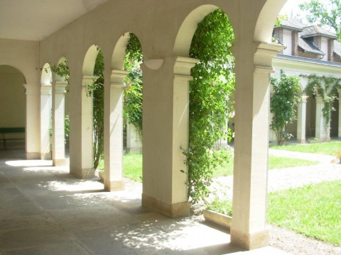 Monastère de la Visitation à Troyes