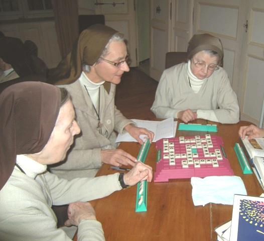 Monastère de la Visitation de Voiron