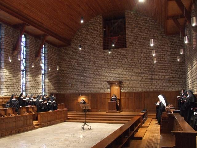 Abbaye Notre-Dame à Argentan