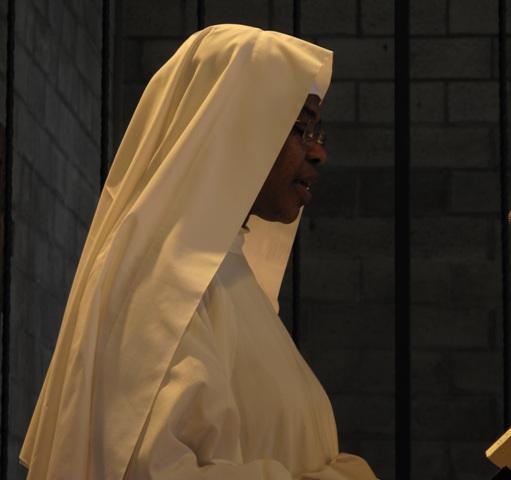 Prieuré Sainte-Marie des Anges au Carbet