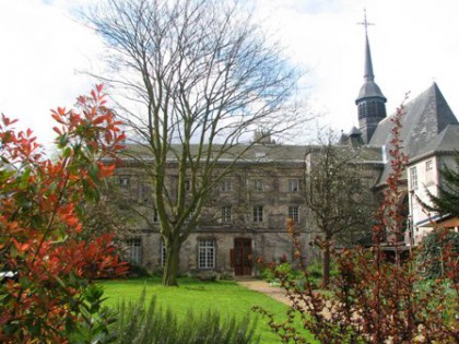 Monastère de l'Immaculée Conception de Rouen