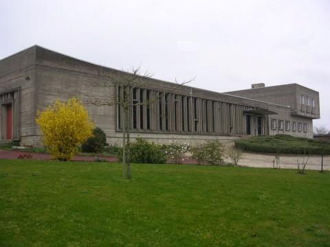 Carmel de l'Immaculée Conception à Laval