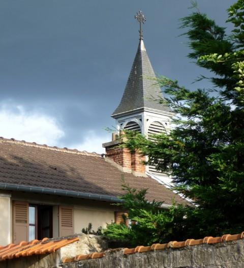Carmel du Sacré-Coeur à Saint-Germain en Laye