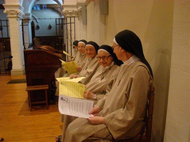 Monastère Sainte-Claire à Perpignan