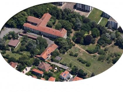 Monastère Sainte-Claire à Toulouse