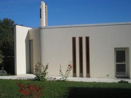 Monastère Sainte-Claire à Tours