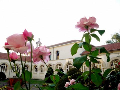 Monastère Sainte-Claire à Vandoeuvre