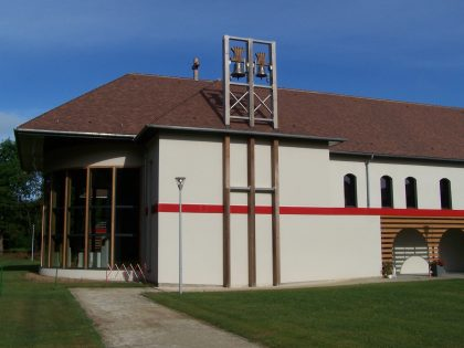 Monastère de l'Annonciade à Grentheville