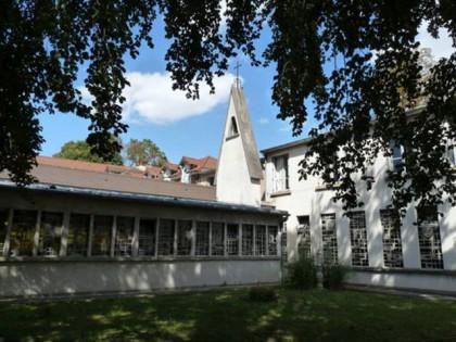 Monastère de l'Annonciade à Thiais