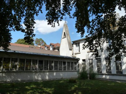 Annonciade Monastery at Thiais
