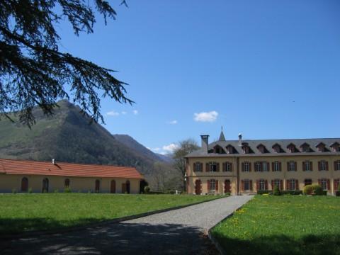 Monastère des Dominicaines de Lourdes
