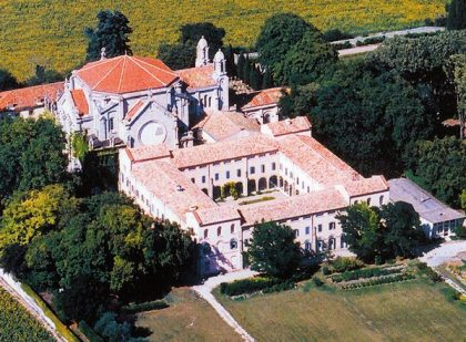 Monastery of dominican nuns at Prouilhe