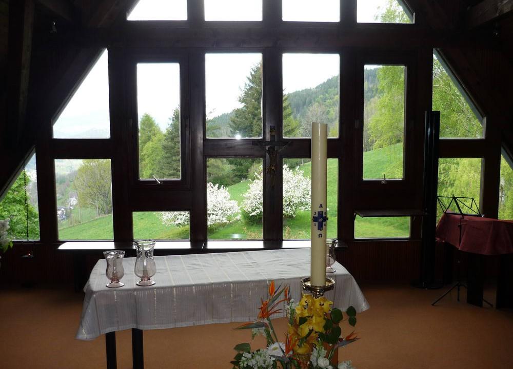 Monastère Saint Jean-Baptiste d
