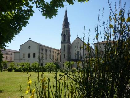Monastère de l'Annonciade à Villeneuve-sur-Lot