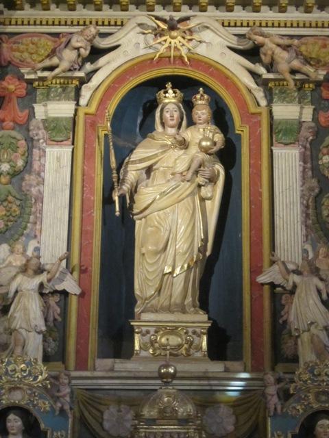 Monastère Notre-Dame d