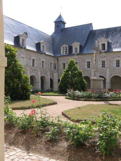 Carmel à Angers