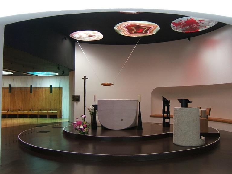 Carmel de Saint-Saulve