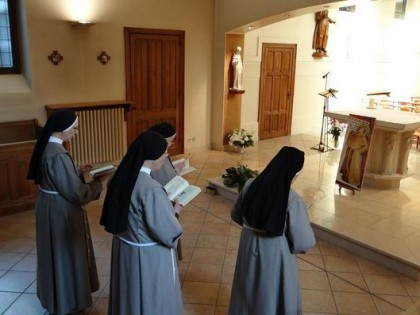 Monastery St Clare in Haubourdin
