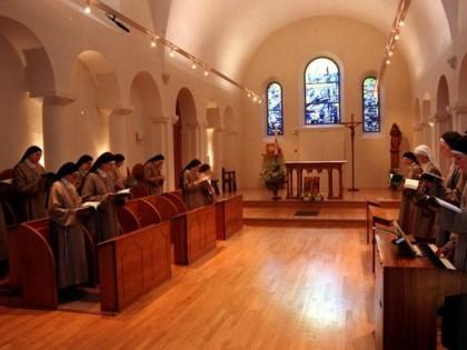 Monastère Sainte-Claire à Montbrison