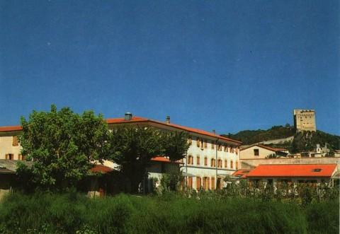 Monastère Sainte-Claire de Marie Immaculée à Crest