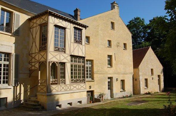 Monastère des clarisses de Senlis