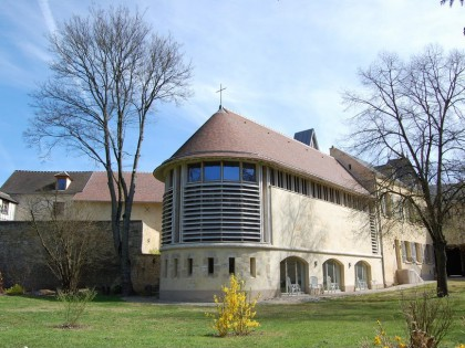Monastery of the Poor Clares at Senlis