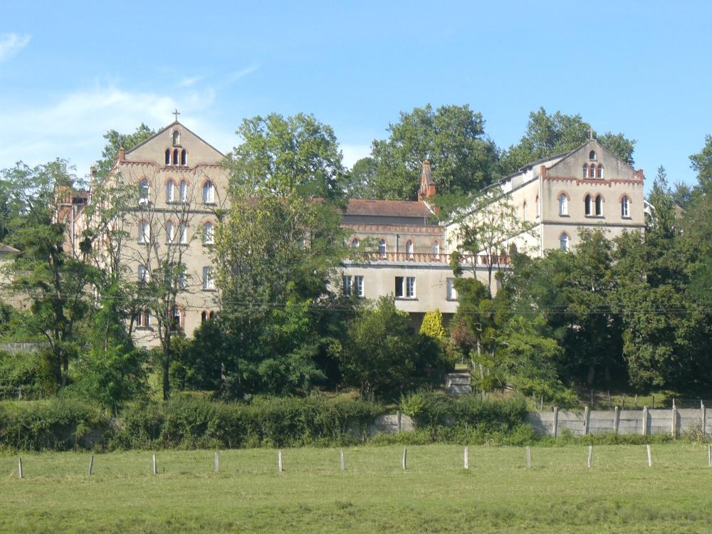 Monastère du Rosaire et du Sacré-Coeur à Paray-le-Monial