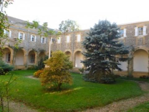Monastère Sainte-Claire à Paray-le-Monial