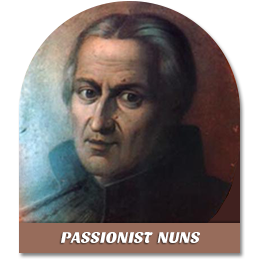 Passionist nuns
