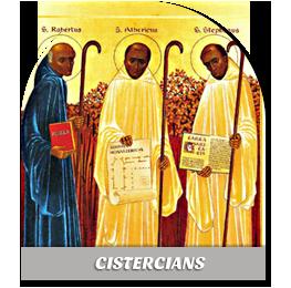 Cistercian nuns