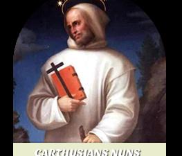 Carthusian nuns