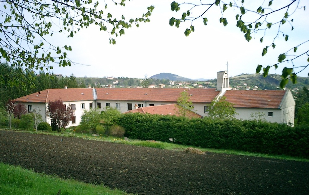 Carmel Vals près Le Puy