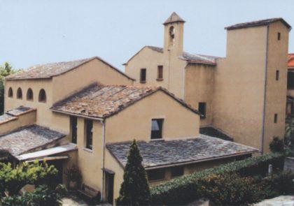 Monastery St Clare in Bastia