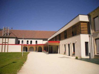 Chez les Annonciades de Grentheville – Solennité de Ste Jeanne de France