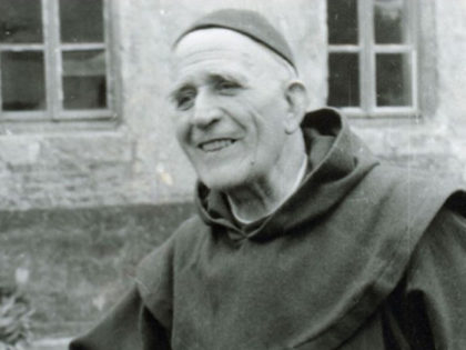 To the Carmel – Beatification of Father Marie-Eugene