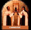 En la fête de Notre-Dame du Mont-Carmel, le 16 juillet 2017