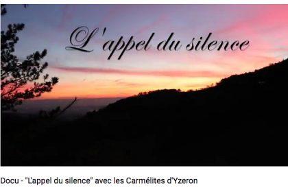 Au carmel d'Yzeron, la joie d'être à Dieu…