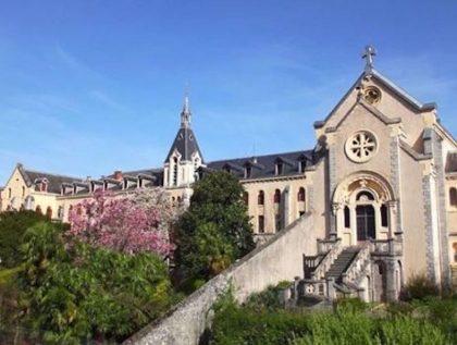 Carmel of Lourdes