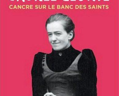 Sacrée Léonie : cancre sur le banc des saints