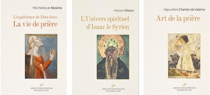 """la collection """"Spiritualité Orientale"""""""