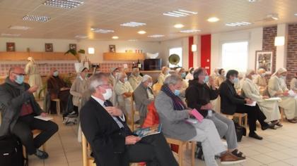 Colloque : 1220-2020, huit siècles de vie clarisse à Reims