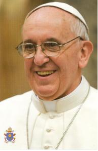 """""""Authenticum charismatis"""": un motu proprio du Pape François"""