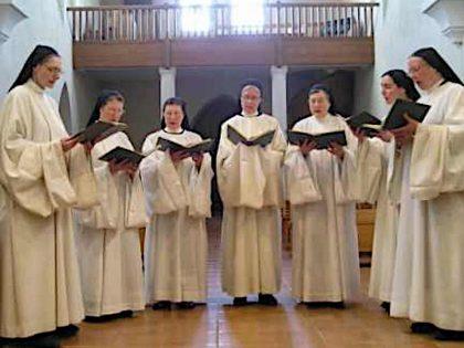 Abbaye de La Coudre – Semaine monastique pour les jeunes