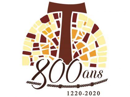 800 ans de présence Clarisse à Reims : 1220-2020