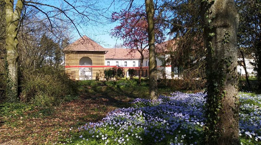 Bienvenue au Monastère de l'Annonciade de Grentheville